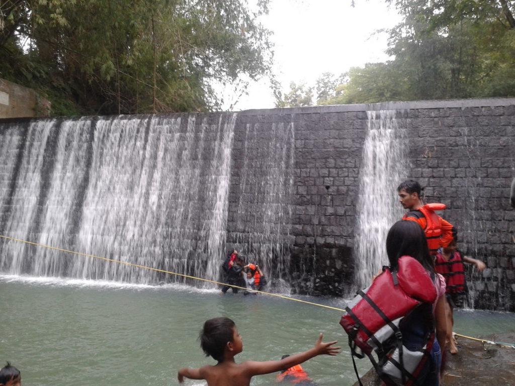 Wisata Air Alami Green Kayen Jogja