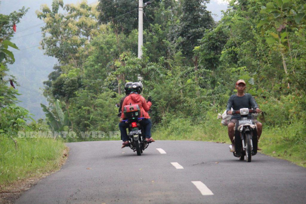 Curug Kembang Soka Air Terjun Surga Di Kulonprogo