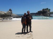 Pesona Wisata Pantai Klayar Pacitan