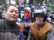 Tour De Merapi 2017 Ayo Ke Desa Wisata Sleman