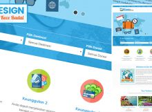 Membuat Website Wisata Menggunakan Wordpress