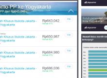 Jelajah Nusantara Bersama Skyscanner Destinasi Yogyakarta