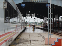 Stasiun Kroya, Salah Satu Yang Terpadat di Indonesia dan Unik!