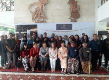 Cooking Class Bersama Lynn Hotel By Horison Yogyakarta