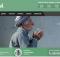 Tema Desain Website Masjid Gratis
