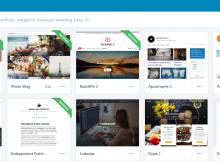 Pilihan Mudah Membuat Website
