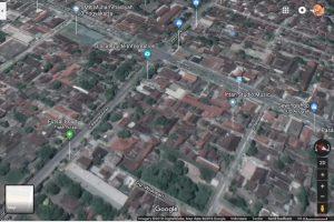 Penginapan Dekat Keraton Yogyakarta