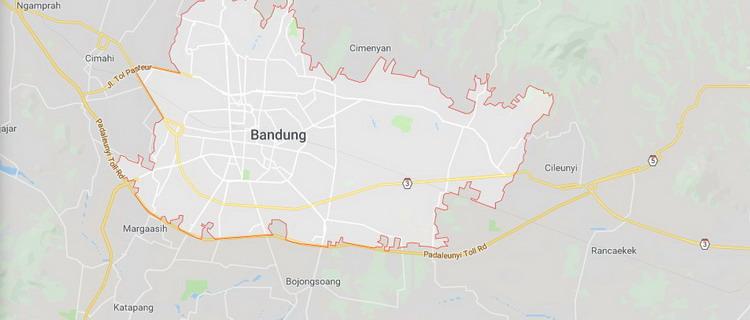 3 Alasan Orang Memilih Kuliah di Bandung