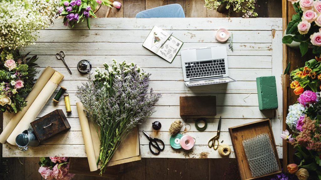 Memanfaatkan Blog Untuk Bisnis Online Pribadi