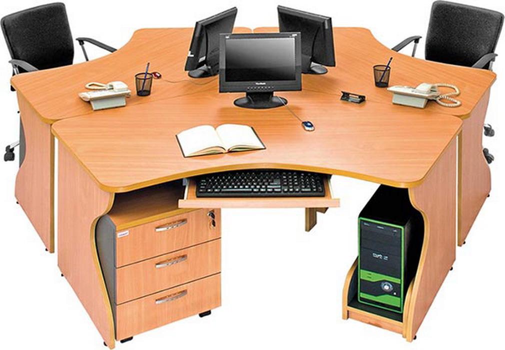 Tips Memilih Meja Kerja Kantor Terbaik