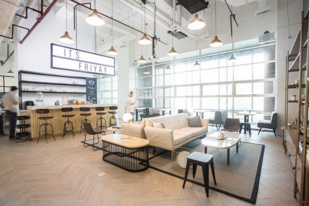 Coworking Space Kemang; Pusat Budaya Modern untuk Memulai Bisnis