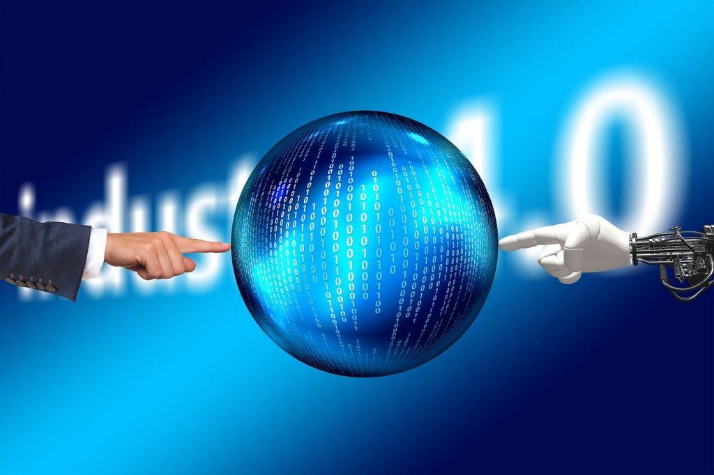 Pentingnya Aset Online Pribadi di Era 4.0