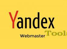 Cara Kolaborasi Yandex Untuk Notifikasi Blog Wordpress