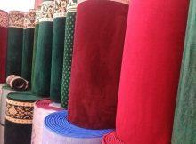Toko Karpet Lengkap Terdekat di Jogja