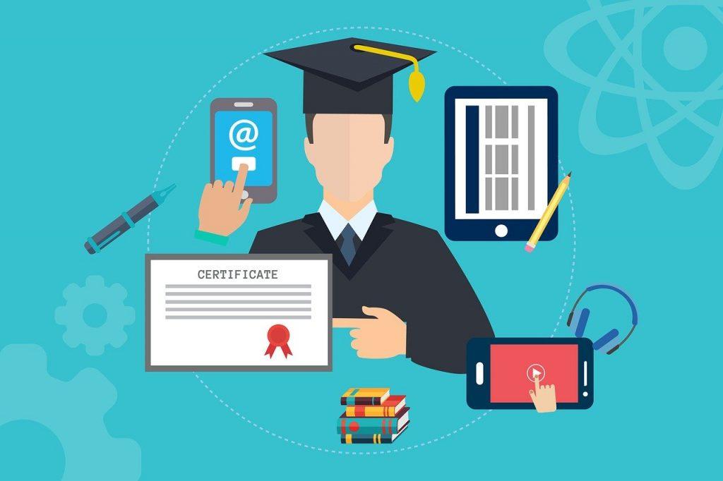 Cara Mudah Membuat Sarana Sekolah Online