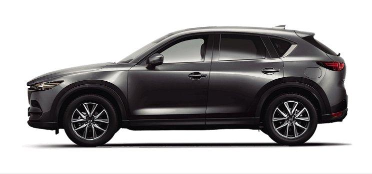 Kelebihan dan Spesifikasi Mumpuni Mobil Mazda CX-5