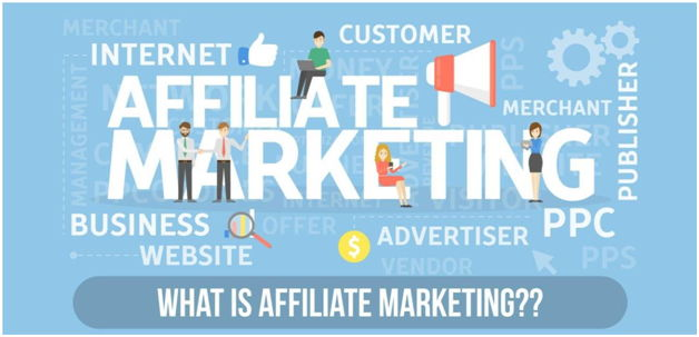 Kerja Freelance Sebagai Affiliate Marketing