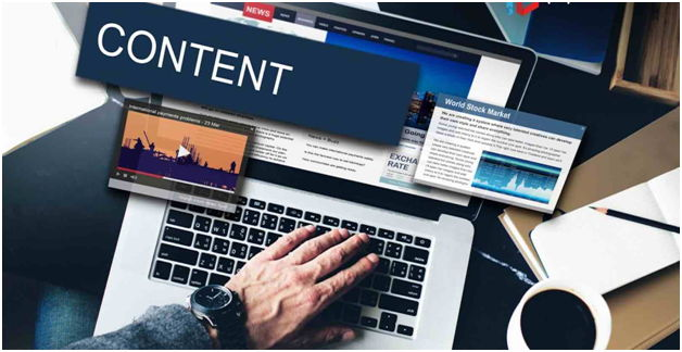 Kerja Freelance Sebagai Penulis Konten