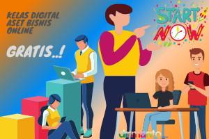 Kelas Digital Gratis
