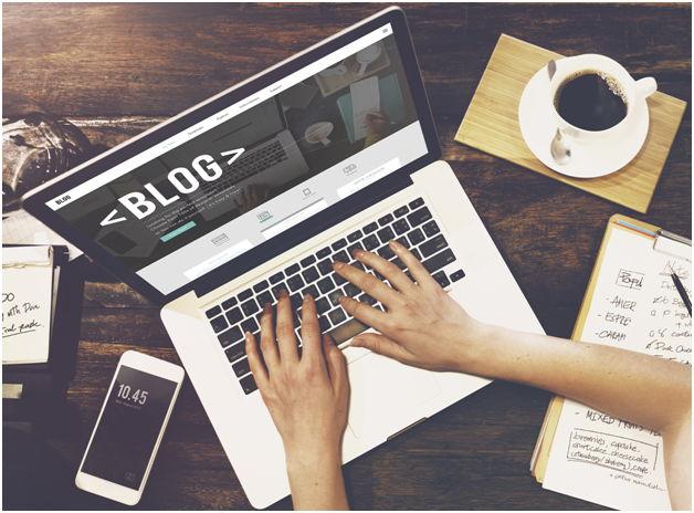 Kerja Freelance Sebagai Penulis Blog