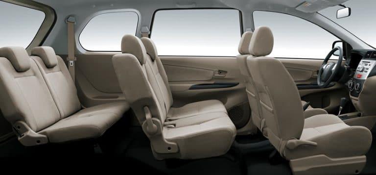 Kijang Innova: Pilihan Mobil MPV Terbaik untuk keluarga