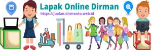 Lapak Online Dirman