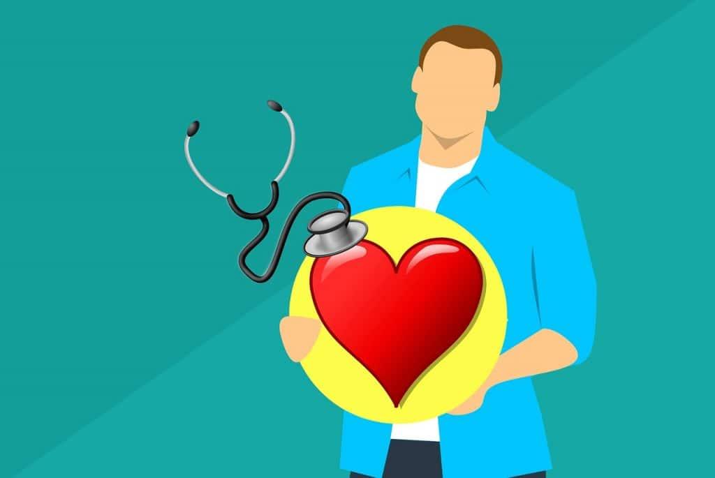 6 Tanda Gejala Mengalami Penyakit pada Jantung