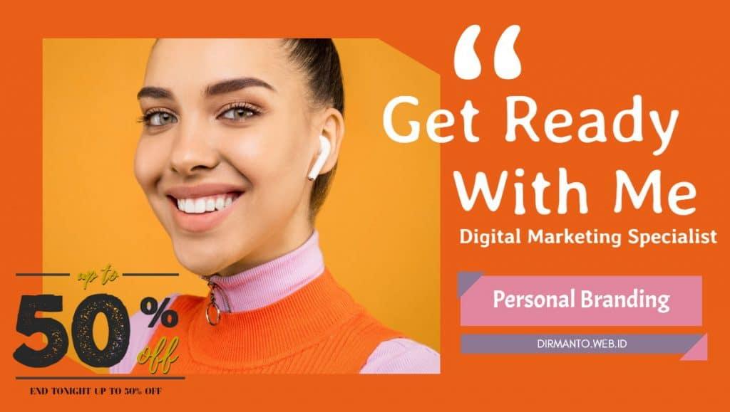 4 Aset Personal Branding Berupa Gambar