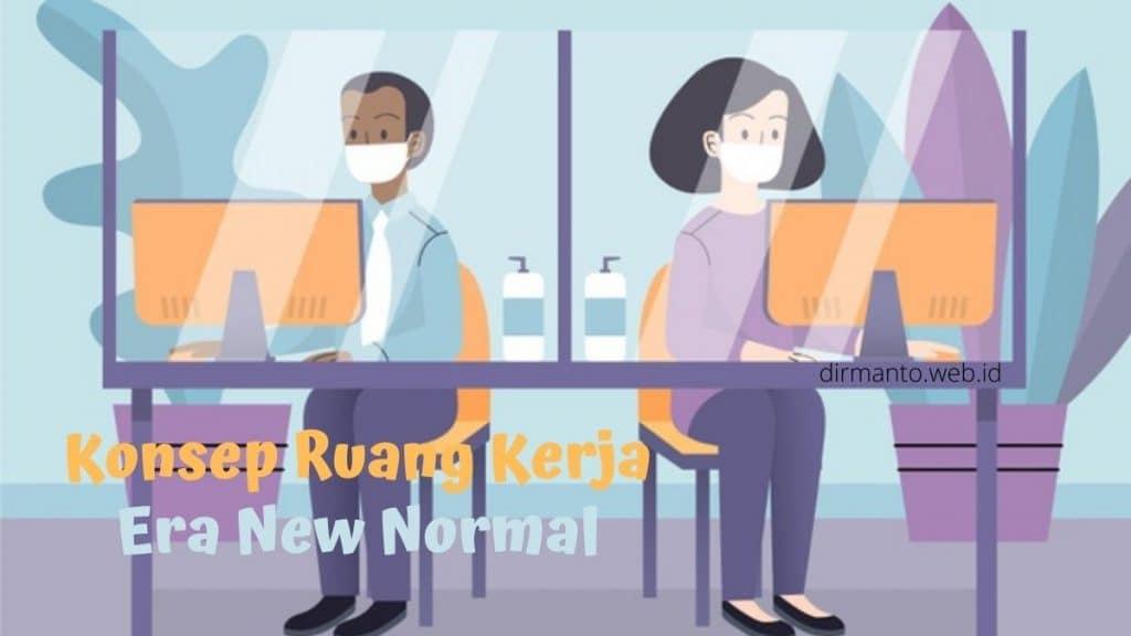 3+ Hal penting yang harus diperhatikan saat kembali bekerja di kantor