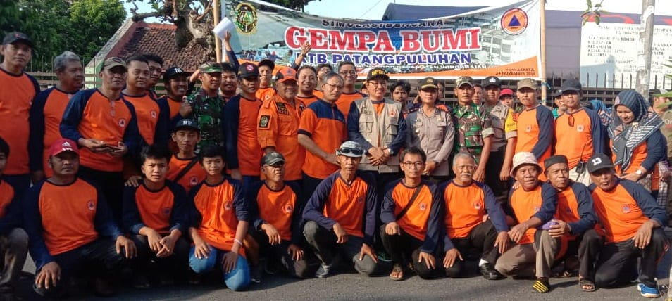KTB Patangpuluhan Kota Yogyakarta