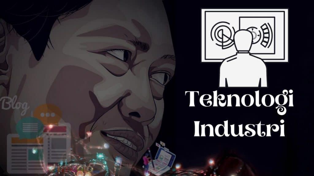 Teknologi Digital Sebagai Aset Penting UMKM Indonesia