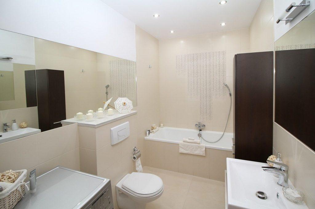Toilet Design Modern Paling Laris