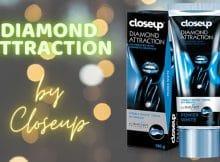 Pasta Gigi close up Diamond Attraction Review