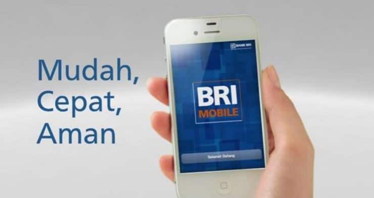 Layanan Mobile Banking BRI