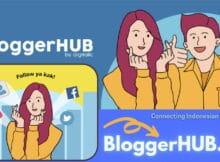 Belajar NgeBLOG Gratis di Komunitas BloggerHUB